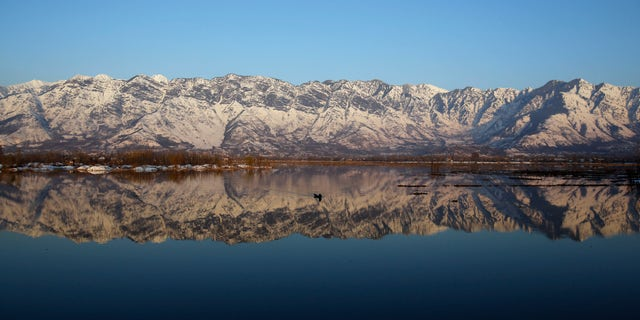 Despite the protracted violence, Jammu and Kashmir is considered one of the most beautiful places in the world.