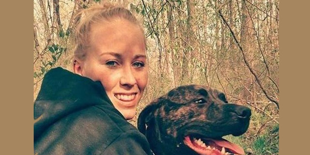 Bethany Stephens was mauled by the dogs while taking them out on a walk.
