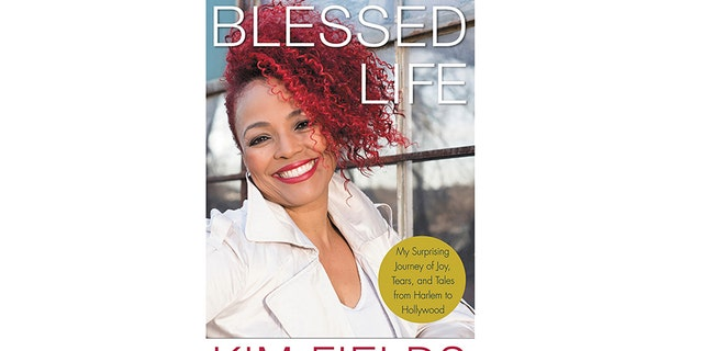 "Kim Fields recently released a new memoir titled ""Blessed Life."""