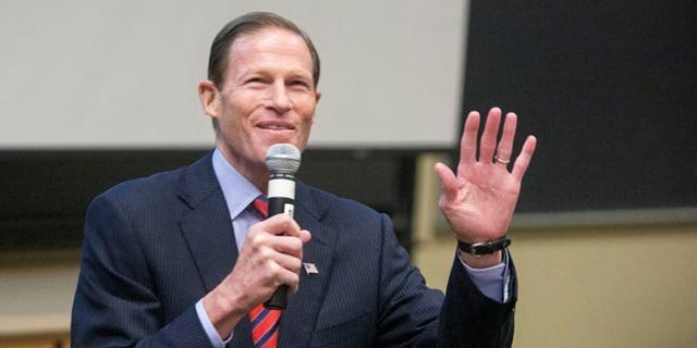 Sen. Richard Blumenthal, D-Conn., once called for FISA transparency, but has blasted the release of the GOP House Intel memo.
