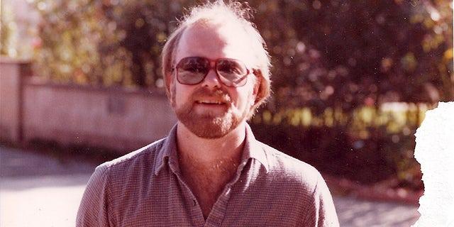 Robert Crane.