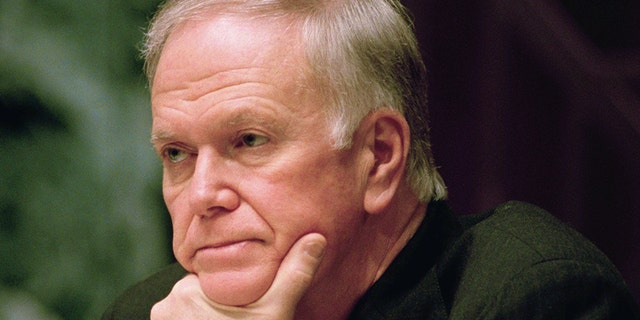 Sen. Bob Packwood.