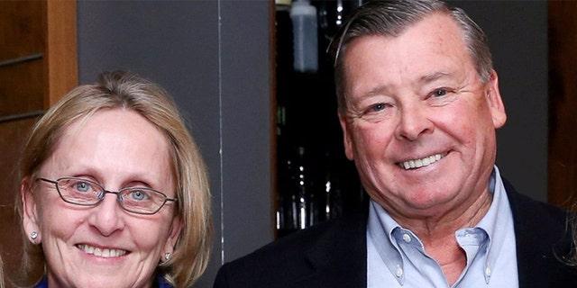 Ben Krupinski, 70, and Bonnie Krupinski, 70.
