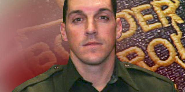 This undated photo provided by U.S. Customs and Border Protection shows U.S. Border Patrol agent Brian A. Terry. Terry was fatally shot north of the Arizona-Mexico border while trying to catch bandits who target illegal immigrants, the leader of a union representing agents said Wednesday, Dec. 15, 2010. (AP Photo/U.S. Customs and Border Protection, File)