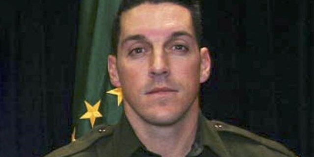 """Terry was killed on Dec. 14, 2010 in a gunfight between Border Patrol agents and members of a cartel """"rip crew"""" they came across."""