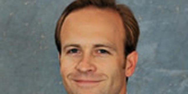 FILE: Undated: Michigan GOP Lt. Gov. Brian Calley