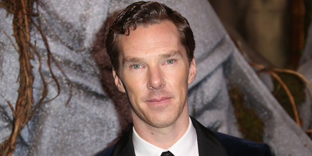 Benedict Cumberbatch said he plans to plead with President Joe Biden to close down Guantanamo Bay.