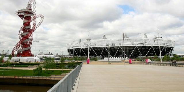 This east London stadium and the city itself will be filled with spectators and athletes when the Games begin on July 27.