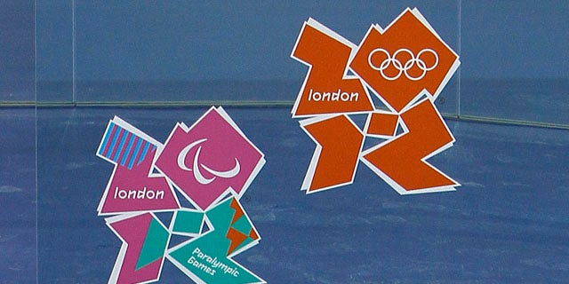 """Iran has objected to the logo for the 2012 London Olympics, claiming it is racist because it resembles the word ``Zion.'' Bahram Afsharzadeh, head of Iran's National Olympic Committee, says Iran sent a formal letter to International Olympic Committee President Jacques Rogge to criticize the emblem. The letter claims the 2012 logo spells out """"Zion,"""" a biblical term which is widely recognised to refer to the city of Jerusalem. The complaints were rejected by the IOC and the London organizing committee."""