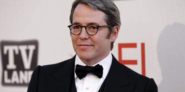 """Matthew Broderick to join the cast of """"The Connors."""""""