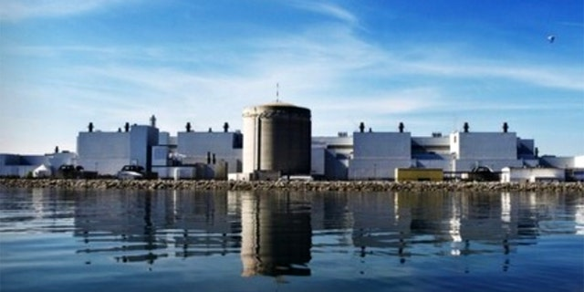 The Brunswick plant's two reactors are of the same design as those in Fukushima, Japan, that exploded and leaked radiation following a 2011 maginitude-9 earthquake and tsunami.