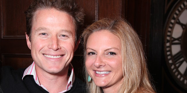 Billy Bush's wife, Sydney Davis, has reportedly filed for divorce after nearly 20 years of marriage.