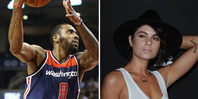 Rasual Butler and his wife, Leah LaBelle, were killed in a car crash in Southern California.
