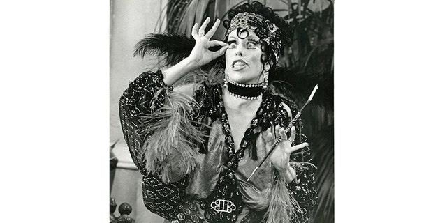 Carol Burnett as Nora.