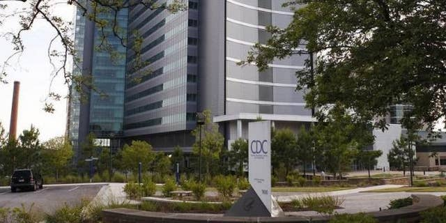 June 20, 2014: Centers for Disease Control Biotechnology Core Facility (Building 23) is shown in Atlanta, Georgia.