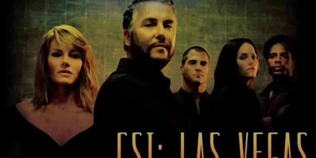 "An episode of ""CSI: Las Vegas"" was similar to the death of Alan J. Abrahamson."