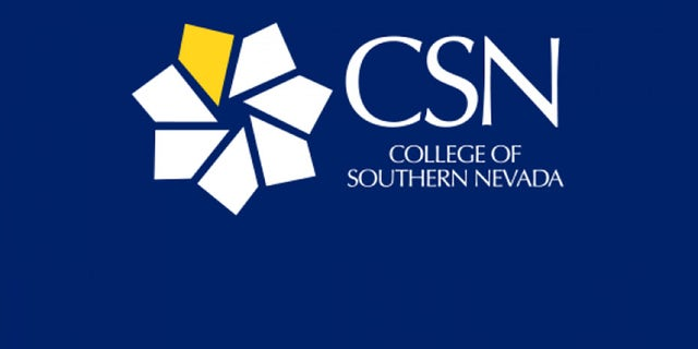 A College of Southern Nevada professor allegedly shot himself in the arm in protest of President Trump.