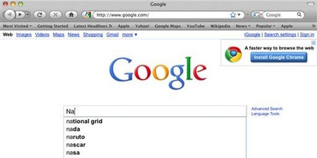 Christopher Viatafa's Google search had surprising results.