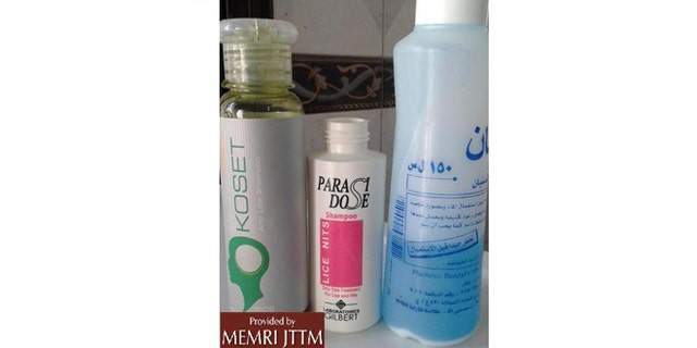 Others have posted complaints about the quality of basic items like shampoo. (MEMRI JTTF)