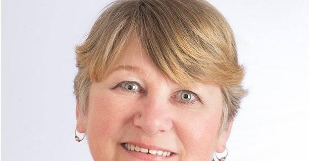 Cathy von Hassel-Davies