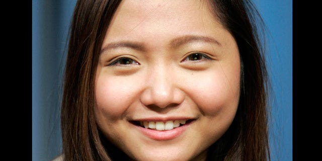 "Filipino singer Charice had botox done on her face despite being only 18 years old for her debut on the hit show ""Glee."""