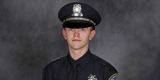 Milwaukee police Officer Charles Irvine Jr. was killed on June 7 during a vehicle pursuit.