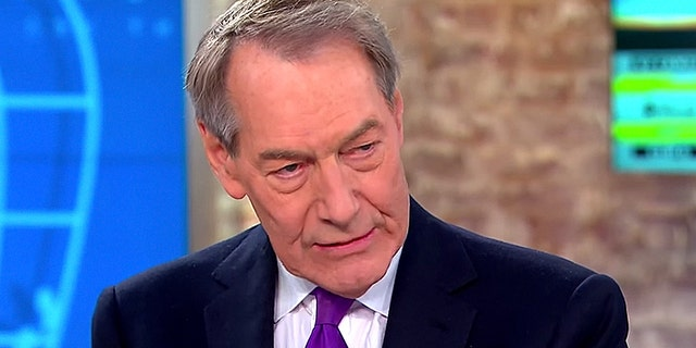 """Charlie Rose was fired from """"CBS This Morning"""" for sexual misconduct at the height of the #MeToo movement."""