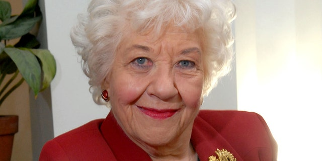 Charlotte Rae, 92, passed away in her home in Los Angeles on Sunday, surrounded my family, her publicist said.