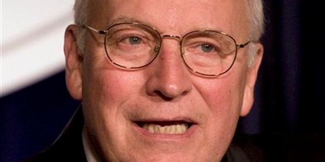Supporters of Libby, including former Vice President Cheney, have long pushed for a pardon.