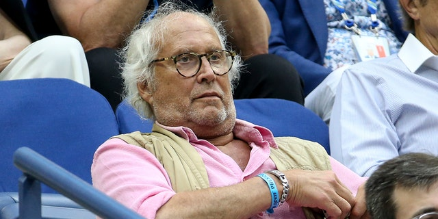 """Chevy Chase slammed """"Saturday Night Live"""" recently, telling The Washington Post that it has """"the worst f--- humor in the world."""""""
