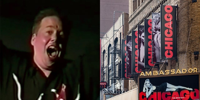 """Broadway musical """"Chicago"""" has launched an investigation after friends of a cast member, Jeff Loeffelholz, claimed he killed himself because he was """"bullied"""" by the show's directors."""