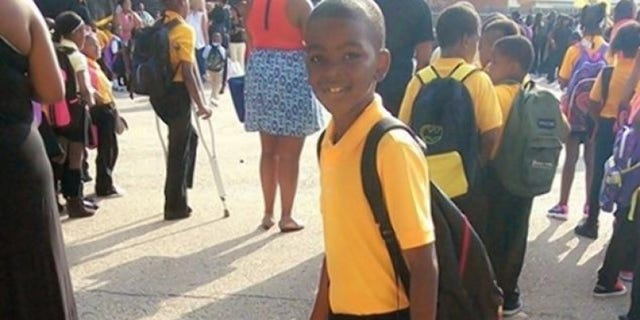 Chicago cops say an arrest has been made in killing of Tyshawn Lee, 9.