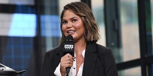Chrissy Teigen was known for her wittiness and ruthless comebacks on Twitter.