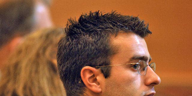 Defendant Christopher Porco listens to the proceedings  in the  Orange County Courthouse in Goshen, N.Y. on Thursday July 6, 2006.