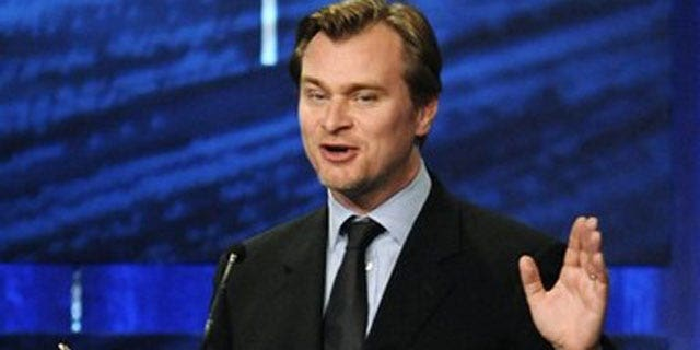 Christopher Nolan blew up a real Boeing 747 for his film Tenet