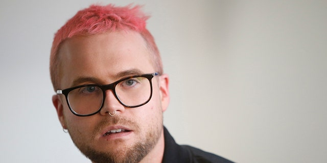 Chris Wylie, a computer expert who accused Facebook of improperly using data to help Donald Trump's presidential bid, said Facebook and other smartphone apps might be trying to figure out users' environments to customize advertising.