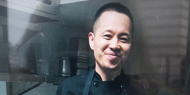 """Chul Min """"Eddie"""" King was remembered as an amazing chef and person."""
