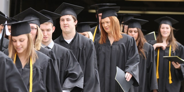 The national average tuition for a four-year private university, according to the National Center for Education Statistics, is nearly $33,000, and the median inflation-adjusted household income dropped 7 percent between 2006 and 2011 while the average tuition at public four-year college skyrocketed 18 percent.