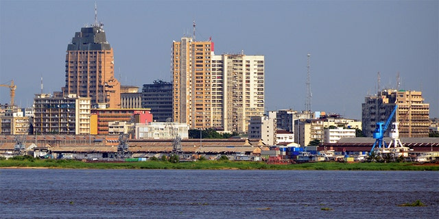 Kinshasa, capital of the Democratic Republic of the Congo where both Congo Futur and BGFIBank DRC are headquartered.