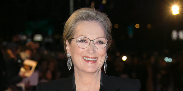 """Meryl Streep is headed to HBO will a role in """"Big Little Lies."""""""