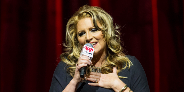 For decades, radio Host Delilah has comforted listeners dealing with loss and heartbreak.