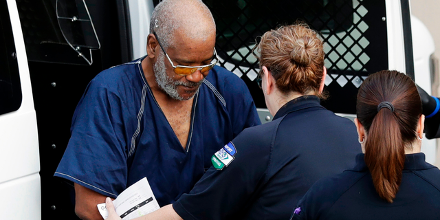 James Matthew Bradley Jr., the big-rig driver who smuggled dozens of immigrants in Texas last year -- some of them died -- was sentenced Friday to life in prison.