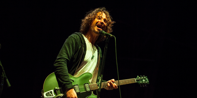 Chris Cornell was found unresponsive in his Detroit hotel room on May 18, 2017.