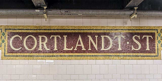 New York City spent $181.8 million to reopen the Cortlandt Street subway station under the World Trade Center.