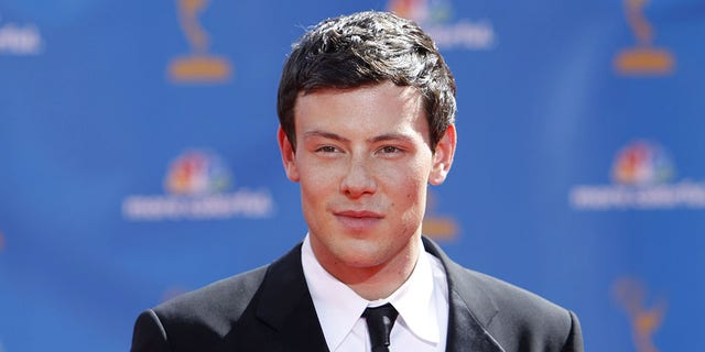 Cory Monteith died in July 2013 from a drug overdose.