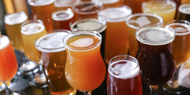 """The owners of a northern Indiana brewery have apologized after receiving criticism for their plan to give their beers contentious names such as """"Flint Michigan Tap Water,"""" ''Black Beer Matters,"""" ''White Guilt"""" and """"Mass Grave."""" (Istock)"""