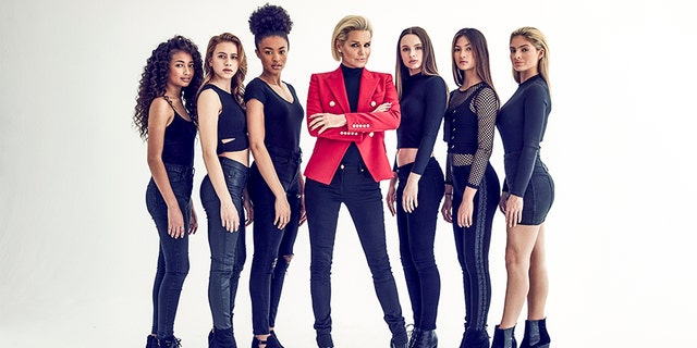 """Former model and Real Housewife Yolanda Hadid is starring in a new reality TV series titled """"Making a Model."""""""