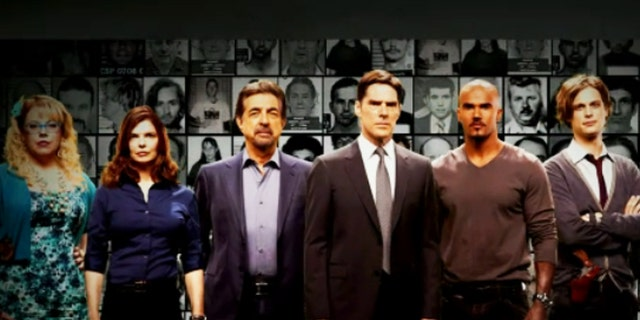 """Criminal Minds"""