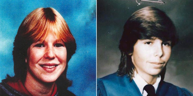 High school sweethearts, Tanya Van Cuylenborg and Jay Cook, of British Columbia, were killed in 1987 on a trip to Seattle. Their bodies were found days after they were reported missing.