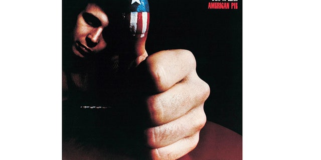 """Don McLean's most iconic hit is """"American Pie."""""""